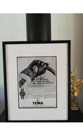 Yema Rallygraf 1968