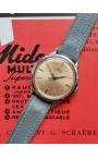 Mido Multifort 6239 - 1950s