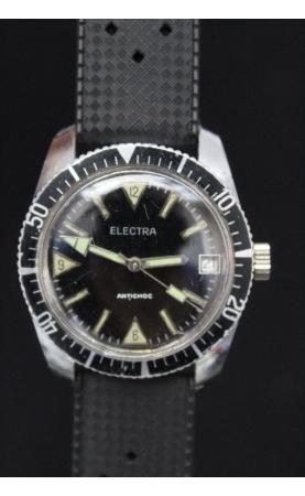 Electra skin diver