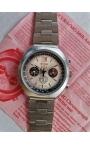 Sicura chronographe MG 1975...