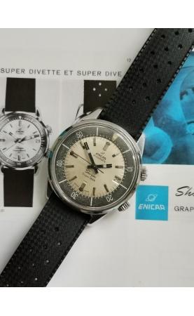 Enicar Super-Dive - 1964