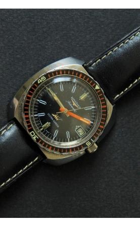 Longines diver Ultrachron 7970