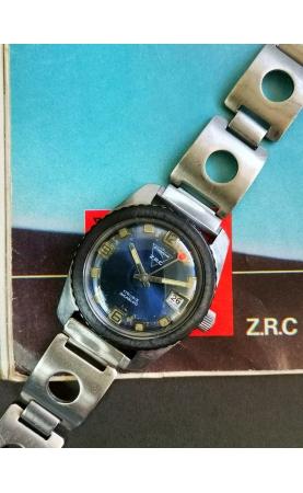 ZRC étanche cosmos  - 1970s