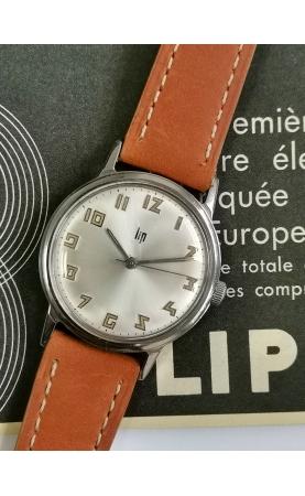 "LiP ""greek dial"" 553 - 1960s"