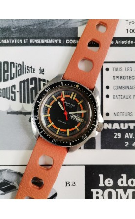 Aurore MRP diver - 1970